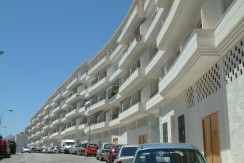 1 Bedroom Apartment For Sale Calpe Old Town