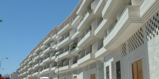 Commercial Units for Rent Calpe Old Town.