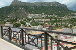 1 Bedroom Apartments for sale Calpe Old Town