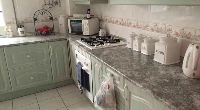 Spacious 3 Double Bedroom Apartment for Sale