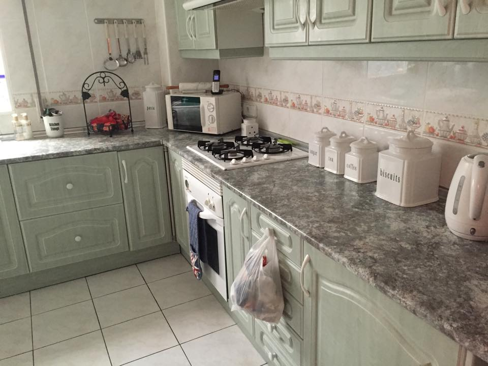 Spacious 3 Double Bedroom Apartment for Sale Calpe