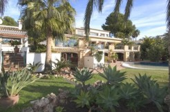 Fabulous 5 Bed Villa For Sale Pla Del Mar