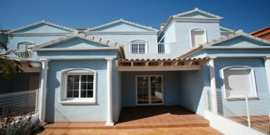 4 Bed New Build Villa For Sale Calpe