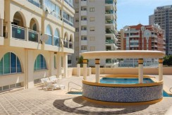 1 Bedroom Apartment For Sale Calpe