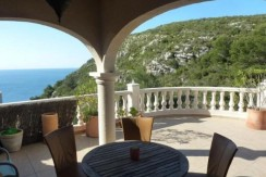 5 Bed Villa With Spectacular Sea Views Benitachell