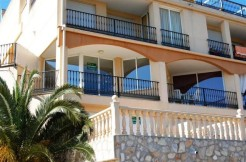 Ground Floor Corner Apartment Calpe