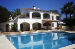 Nice 4 Bed Villa For Sale Fanadix