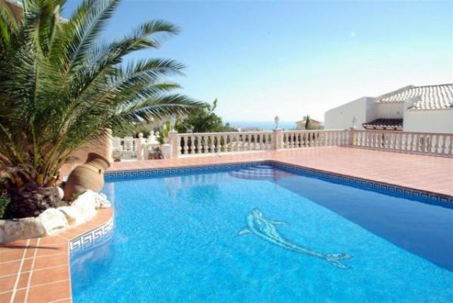 4 Bed Villa For Sale Cumbre del Sol