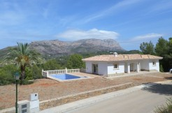Beautiful 3 Bed Villa La Sella Golf Resort