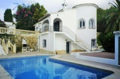 Good Priced 4 Bed Villa For Sale Moraira