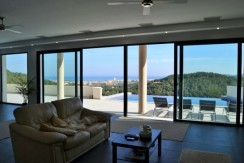 Fantastic Sea Views Newly Built Villa For Sale Javea