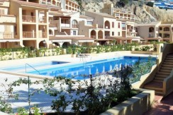 3 Bedroom Apartment For Sale In Campomanes Marina