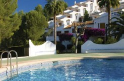 1 Bed Apartment For Sale Near La Sella Golf Resort