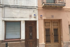 2 Townhouses For Sale Old Town Calpe