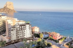 New Apartments Calpe