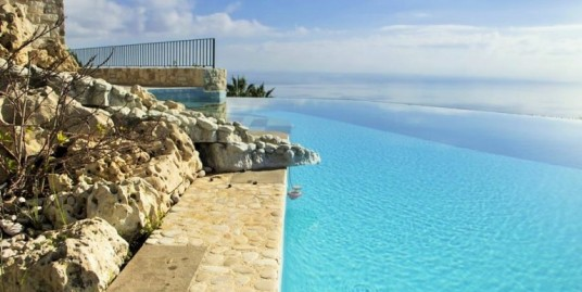 Luxury Villa For Sale With Stunning Sea Views