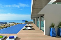 Luxury New Build Apartments For Sale Cumbre del Sol