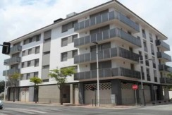 Spacious New 3 Bed Apartments For Sale Javea