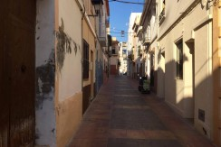 Great Project For 3 Bed Property Old Town Calpe