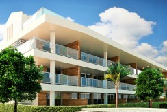 New Apartments For Sale 2nd Line Javea