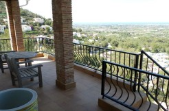 Spacious 4 Bed Villa For Sale La Sella's Residential Hillside