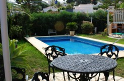 4 Bed Villa For Sale In Benimeit Moraira