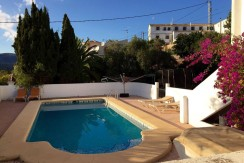 4 Bed Villa For Sale Calpe