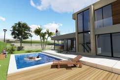 8 Luxury Villas For Sale 4 Beds 3 Bathrooms In Polop