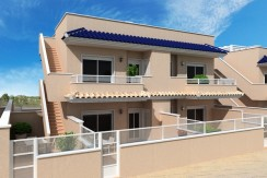 New Build 2 Bed Apartments For Sale