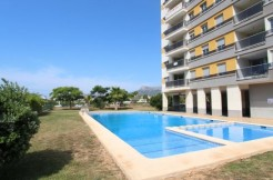 3 Bed Apartment For Sale Calpe