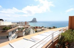 3 Bed Penthouse with Spectacular Views For Sale