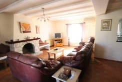 Nice 3 Bed Villa For Sale Calpe