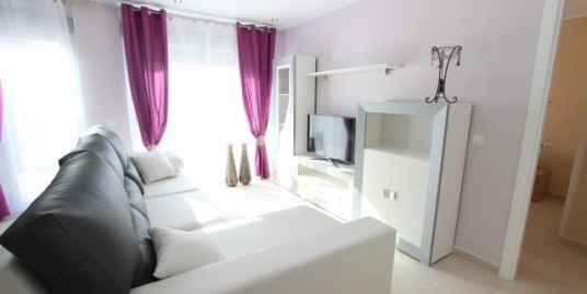Beautiful 1 Bed Apartment In Mascarat
