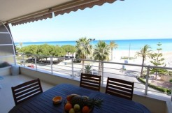 Luxury Apartment First Line To Beach Altea