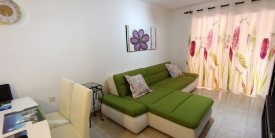 1 Bed Apartment For Sale Town Centre Calpe