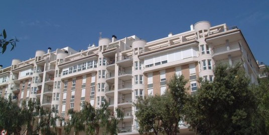 Nicely Presented 2 Bed Apartment Calpe