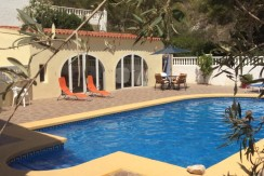 Spacious 5 Bed Villa For Sale with Beautiful Mountain Views