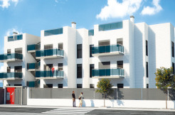 New 2 Bed Apartments Los Alcázares, Costa Narejos