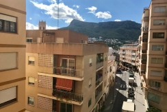Large 4 Bed Apartment For Sale Calpe