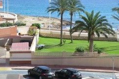 Studio Apartment Overlooking Beach In Calpe