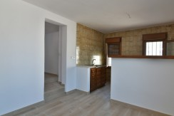 Beautifully Renovated 4 Bed Villa In Calpe
