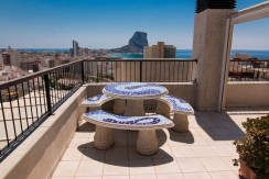 4 Bed Penthouse For Sale With Sea Views