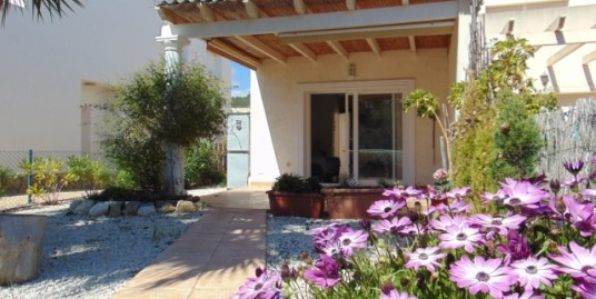 Nice 3 Bed Bungalow For Sale In Calpe