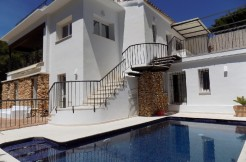 5 Bed Villa For Sale El Portet Just 1 Min To Beach